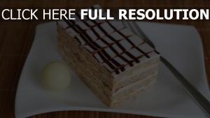 dessert sahne zuckerguss schokolade süßigkeiten