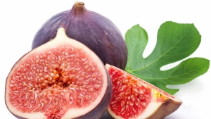 früchte feigen blätter körner