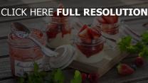 marmelade beeren sommer buch erdbeeren
