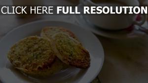 knackig toast suppe