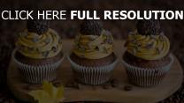 kuchen sahne süßigkeiten süße dessert