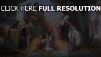 blumen familie katzen haus komfort engel