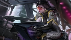 sonnenbrille motorrad kostüm mädchen