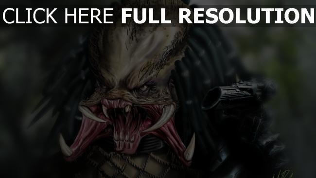 hd hintergrundbilder zeichnung kreatur gefährlich malerei fantasie predator