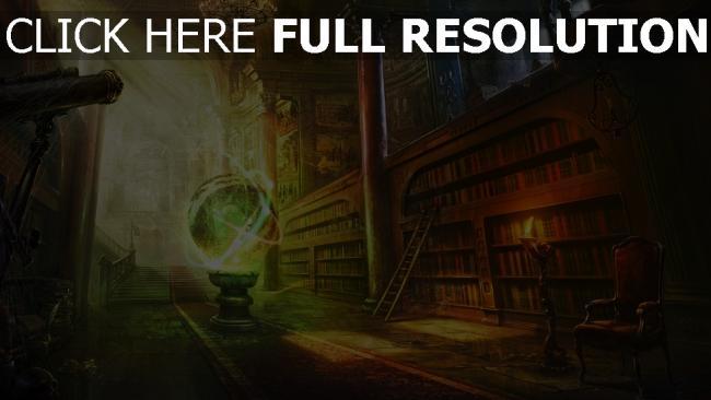 hd hintergrundbilder bibliothek globus glühen magie licht