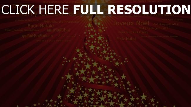 hd hintergrundbilder gruß karte neujahr weihnachten