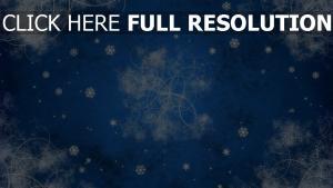schneeflocken zeichnung muster neujahr