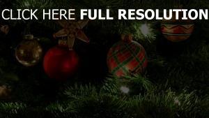 weihnachten dekoration tanne garlyand neues jahr