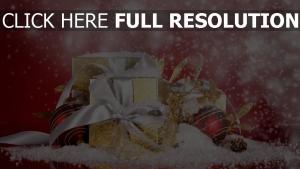 geschenke schnee weihnachten feiertag glitter