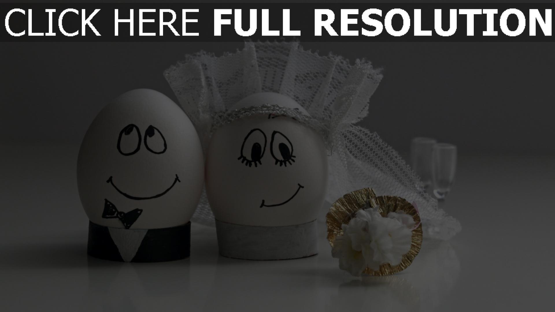 Hd Hintergrundbilder Hochzeit Dekorationen Paar Ostern Desktop
