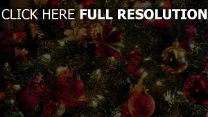 fichte spielzeug dekorationen urlaub weihnachten
