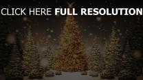 neues jahr girlande schnee winter neujahr weihnachten