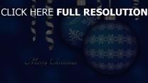 ornamente bälle muster grüße weihnachten
