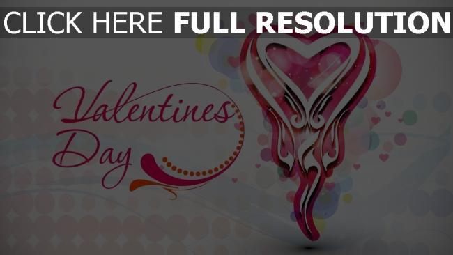 hd hintergrundbilder valentinstag romanze herz wörter