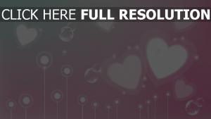 valentinstag romanze herzen valentine pink