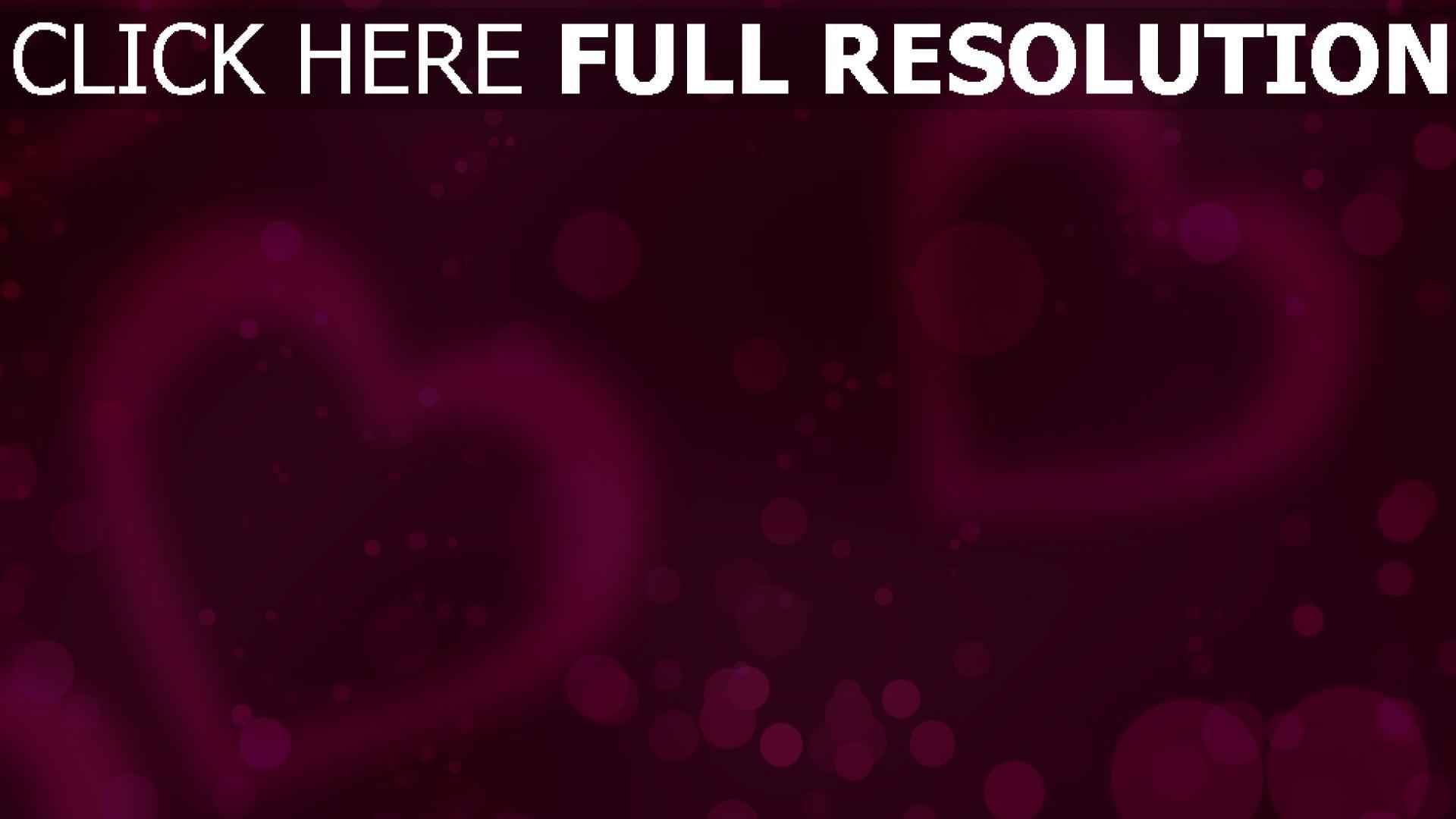 Hd Hintergrundbilder Valentinstag Romanze Herzen Valentine Desktop