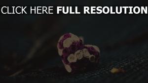 valentinstag romanze herz blumenstrauß blumen