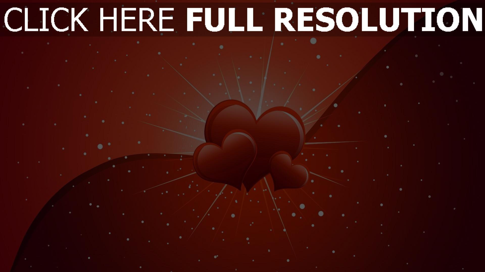 Herunterladen 1920x1080 Full Hd Hintergrundbilder Valentinstag