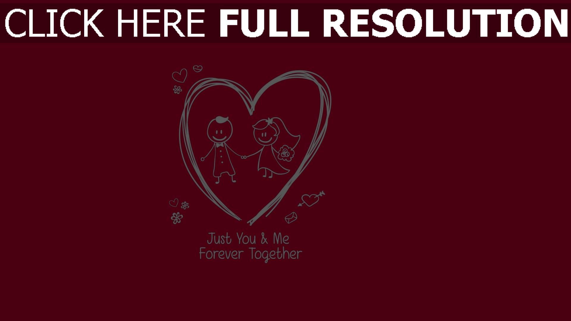 Hd Hintergrundbilder Herz Rosa Zeichen Paar Hochzeit Zeichnung