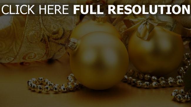 hd hintergrundbilder schmuck bogen luftballons weihnachtsschmuck gold band stimmung urlaub