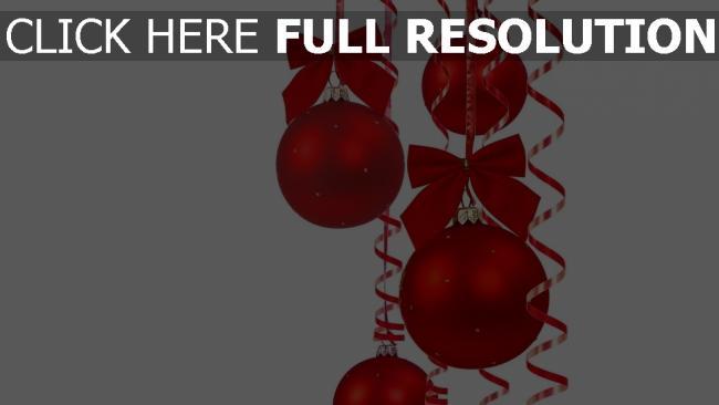 hd hintergrundbilder bögen schön luftballons hintergründe weihnachtsdekorationen tapeten farbbänder feier neujahr weihnachten