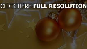 gold attribute luftballons weihnachtsschmuck sterne urlaub
