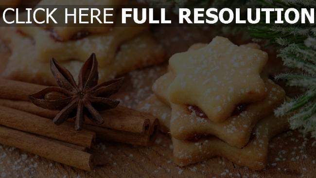 hd hintergrundbilder neue tapeten kekse feiertag neues jahr landschaft süßigkeiten