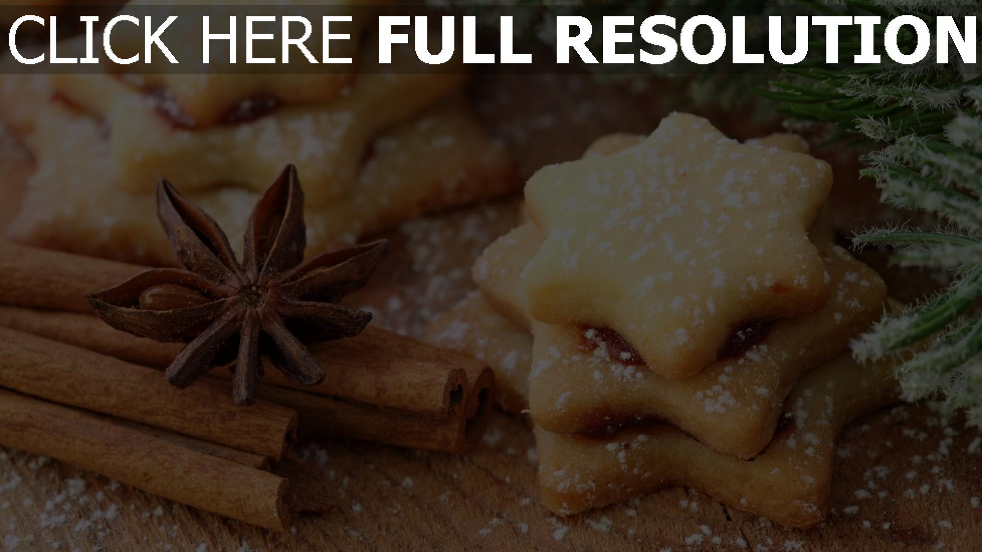 Hd hintergrundbilder neue tapeten kekse feiertag neues for Neue tapeten