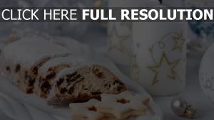 süßigkeiten gebäck kekse neues jahr