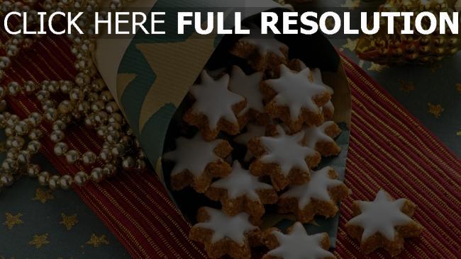 hd hintergrundbilder backen süßigkeiten weihnachten plätzchen gefrieren dessert feiertag neues jahr spielzeug perlen