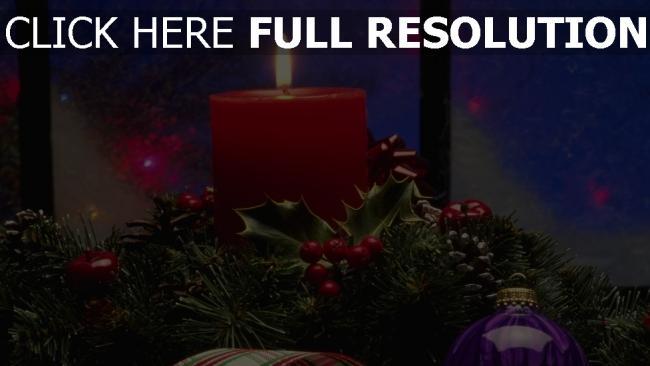 hd hintergrundbilder gewinde feiertag weihnachtsschmuck kerzen nadeln band