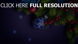 weihnachtsschmuck band faden nadeln schneeflocken neues jahr weihnachten