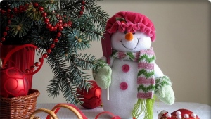 schneemann schlitten weihnachten neujahr niederlassungen weihnachtsschmuck
