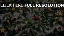 baum feiertag schmuck weihnachtsschmuck tannennadeln neujahr weihnachten