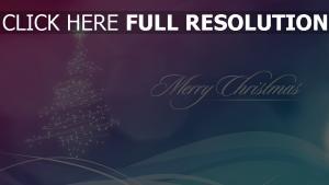 feiertag weihnachten inschrift tanne