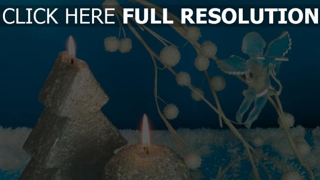 hd hintergrundbilder ball engel baum kerzen feuer weihnachten feiertag