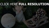 weihnachten ball engel weihnachten spielzeug tanne