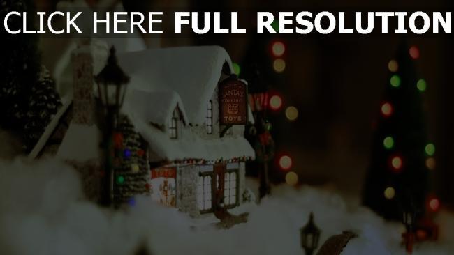 hd hintergrundbilder ornament schnee weihnachten neujahr haus gemütlichkeit