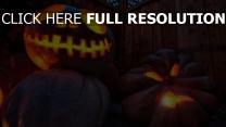 tropfen abend scheune halloween lichter kürbis