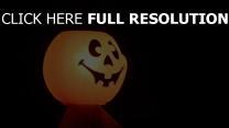 leuchte jack-o-latern halloween