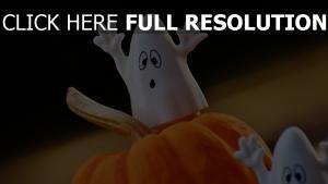 halloween geister kürbisse spielzeug