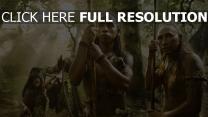 apocalypto stamm inder maya wald