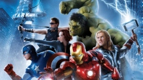 avengers 2 age of ultron superhelden