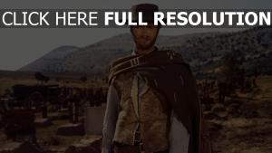 zwei glorreiche halunken clint eastwood cowboy western