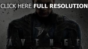 the return of the first avenger chris evans held kostüm