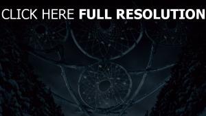 dreamcatcher totem symbol thriller