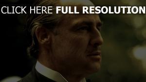 godfather marlon brando drama kriminalität