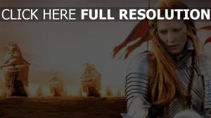 elizabeth das goldene königreich cate blanchett schiffe rüstungen