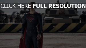 man of steel superman henry cavill clark kent