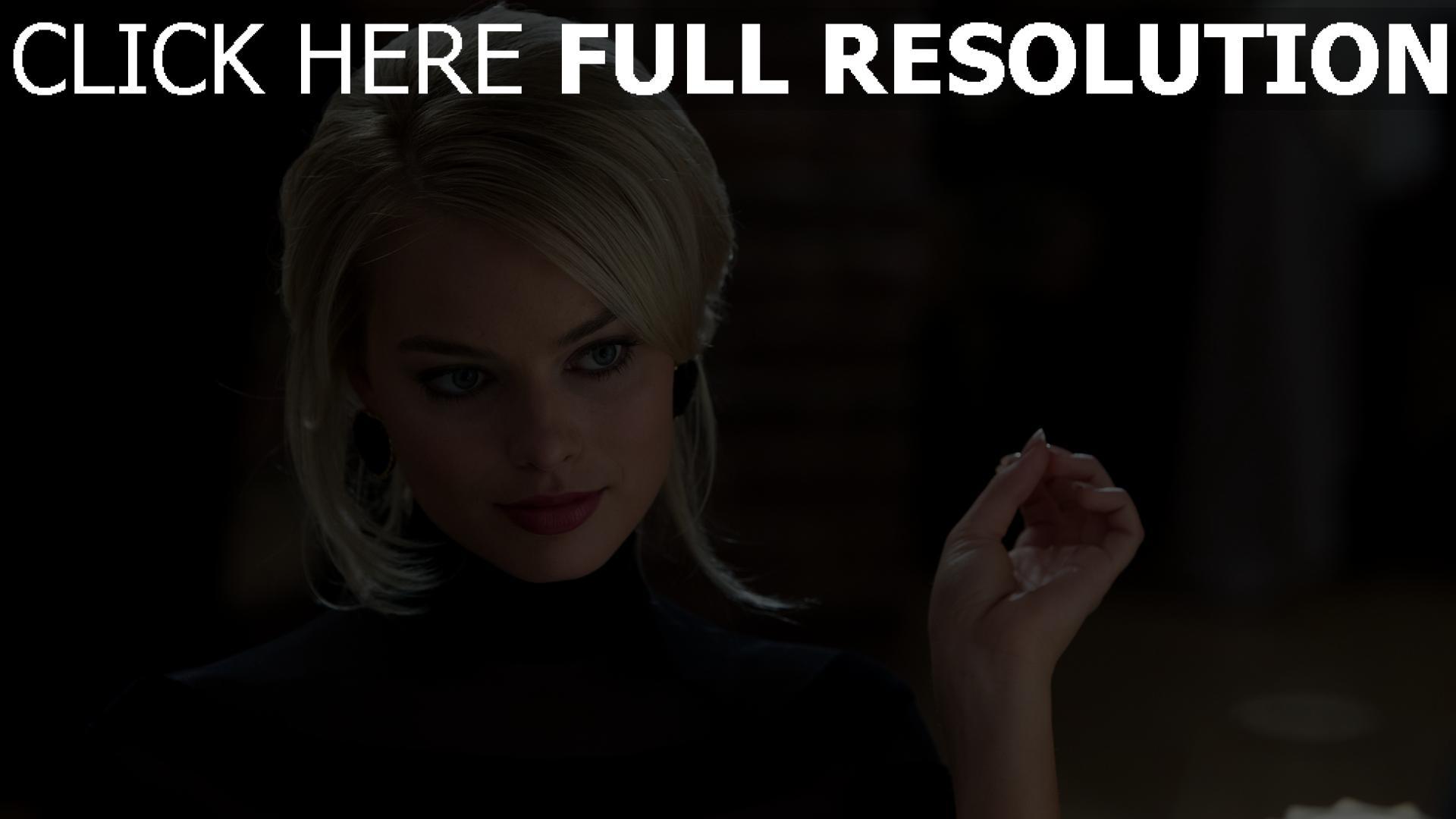 Margot Robbie The Wolf